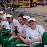 2003 Varsity Softball