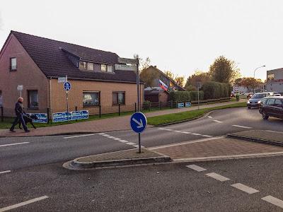 Linteler Kreisel in Osterholz-Scharmbeck