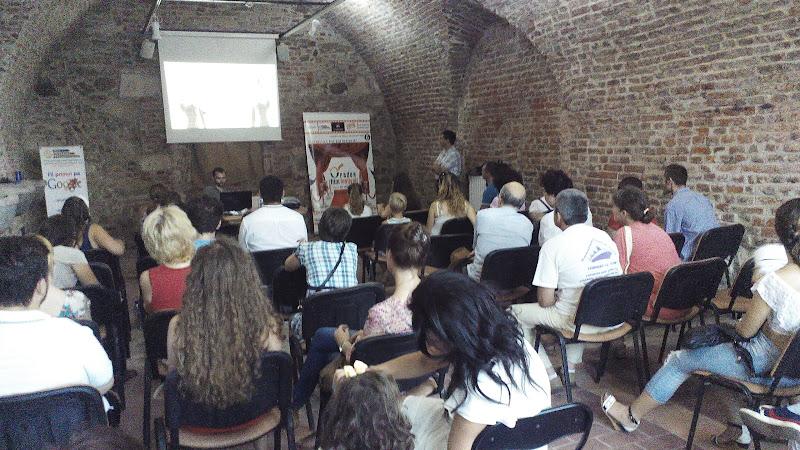 Cîştigătorii concursului 60 second challenge de la #Oradea Film Festival #1