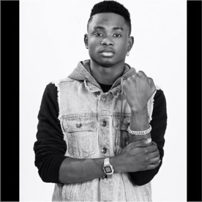 Music:Lil kesh Baby Favour