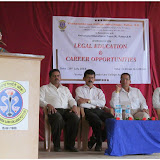 Legal Education & career opportunities