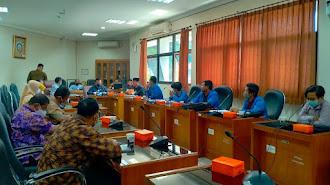 "47 Ribu Penerima BPNT di Karawang ""Zonk"", PMII : Dinsos Gagal !"