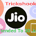 Reliance Jio 100 Plan : Jio Free service Extended till 30 June