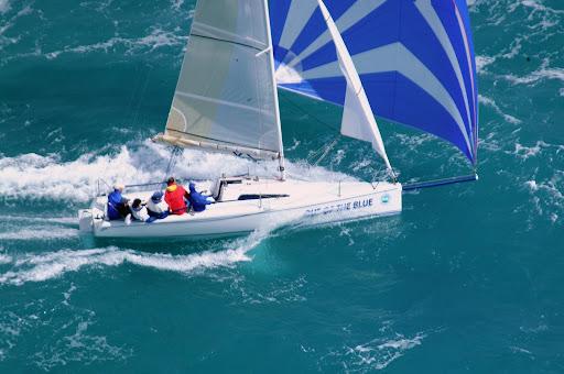 Dibley 8000 Sportsboat