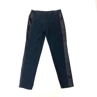 A-K-R-I-S- Tuxedo Trousers