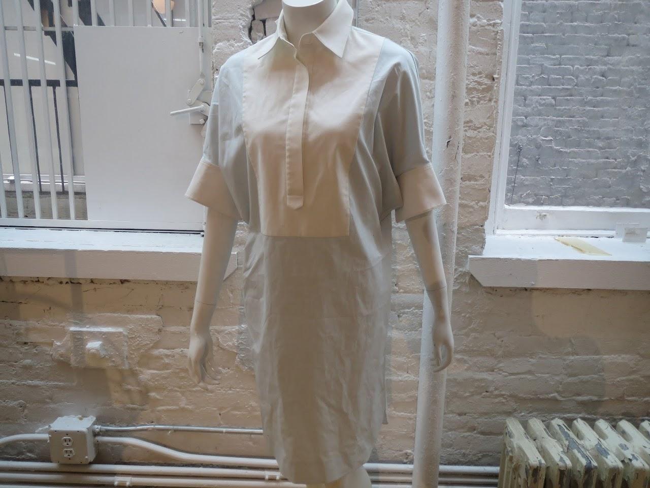 Alexander Wang Smock Dress