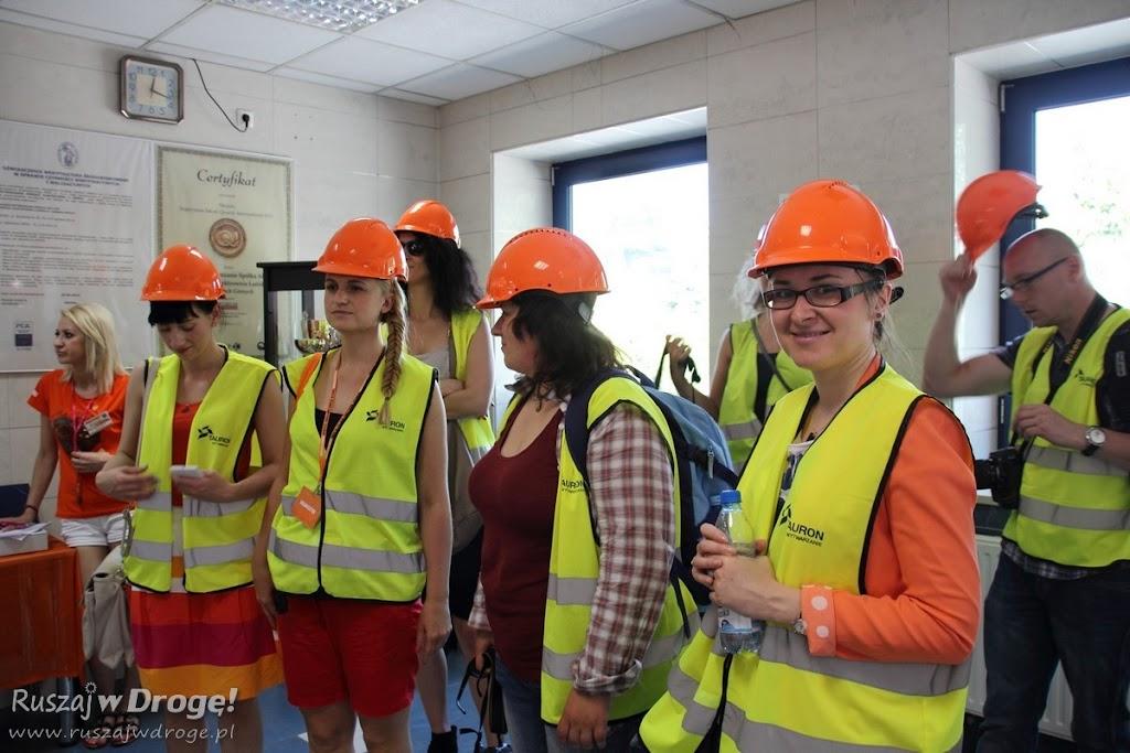 Elektrownia Łaziska Górne - gotowi do zwiedzania