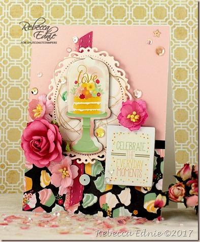 SCS 01 cake n roses wm