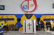 DLP INDEPENDENCE CHURCH SERVICE & AWARDS CEREMONY At Faith New Testament Church of God Kirton's Main Road, St. Philip