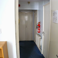 Room F-corridor