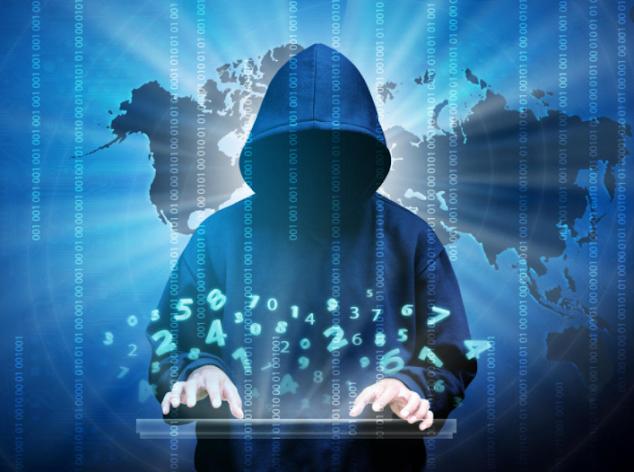 Cyber Crime in Pakistan