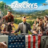 Far Cry 5 Wallpapers HD 2018