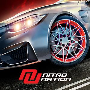 Nitro Nation Drag Racing for PC