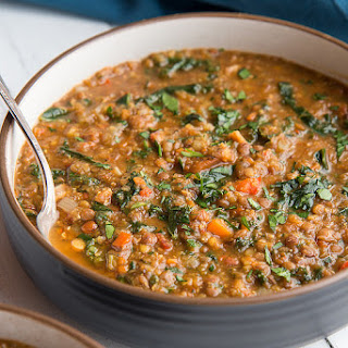 Kale Soup With Bacon Recipes