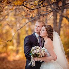 Wedding photographer Melekhina Ivanova (miphoto). Photo of 13.10.2014