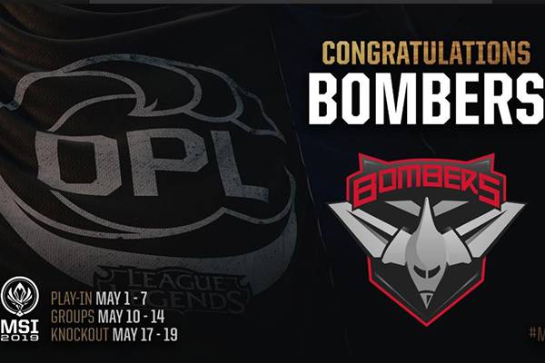 [LMHT] Đường đến MSI: Bombers