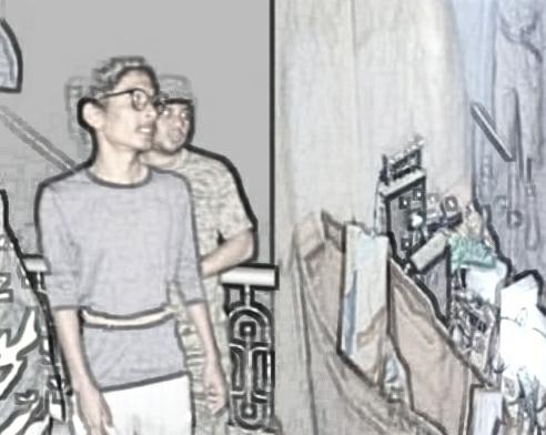 ತಂದೆ,ತಾಯಿ,ತಂಗಿ,ಅಜ್ಜಿಯನ್ನು ಕೊಂದು ವಾಟರ್ ಟ್ಯಾಂಕ್ ನಲ್ಲಿ ಮುಚ್ಚಿಟ್ಟ ಪಾಗಲ್..!!