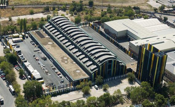 La Catedral de Nuevas Tecnologías será gestionada por el Ayuntamiento con colaboraciones