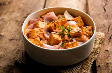Paneer do pyaza-how to make Paneer do pyaza recipe