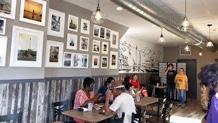 Jakarta Cafe Philadelphia : Indonesian Food Nuance