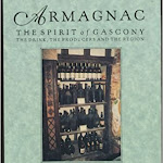 "C.E. Page ""Armagnac. The Spirit of Gacsony"", Bloomsbury, London 1989.jpg"
