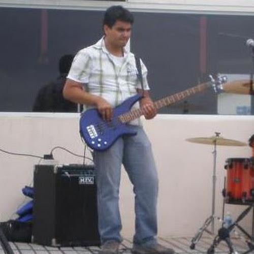 Pablo Mendive