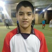 CORDOBA, Luis Antonio