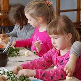 Przygotowania do Wielkanocy 2015