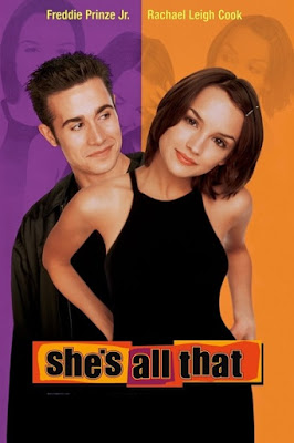 She's All That (1999) BluRay 720p HD Watch Online, Download Full Movie For Free