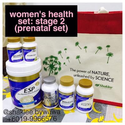 Nutrisi Penting Buat Wanita Dan Ibu Menyusu