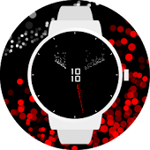 Magic Dust Watch Face