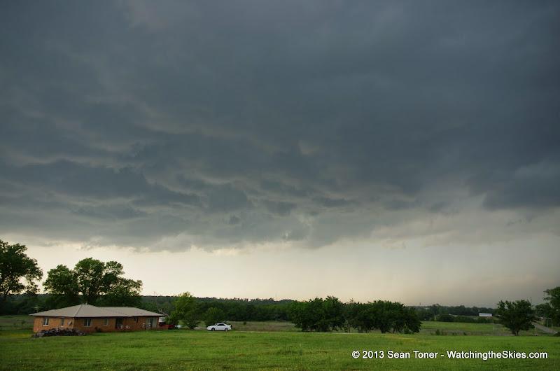 05-19-13 Oklahoma Storm Chase - IMGP6735.JPG
