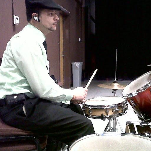 David Reddick
