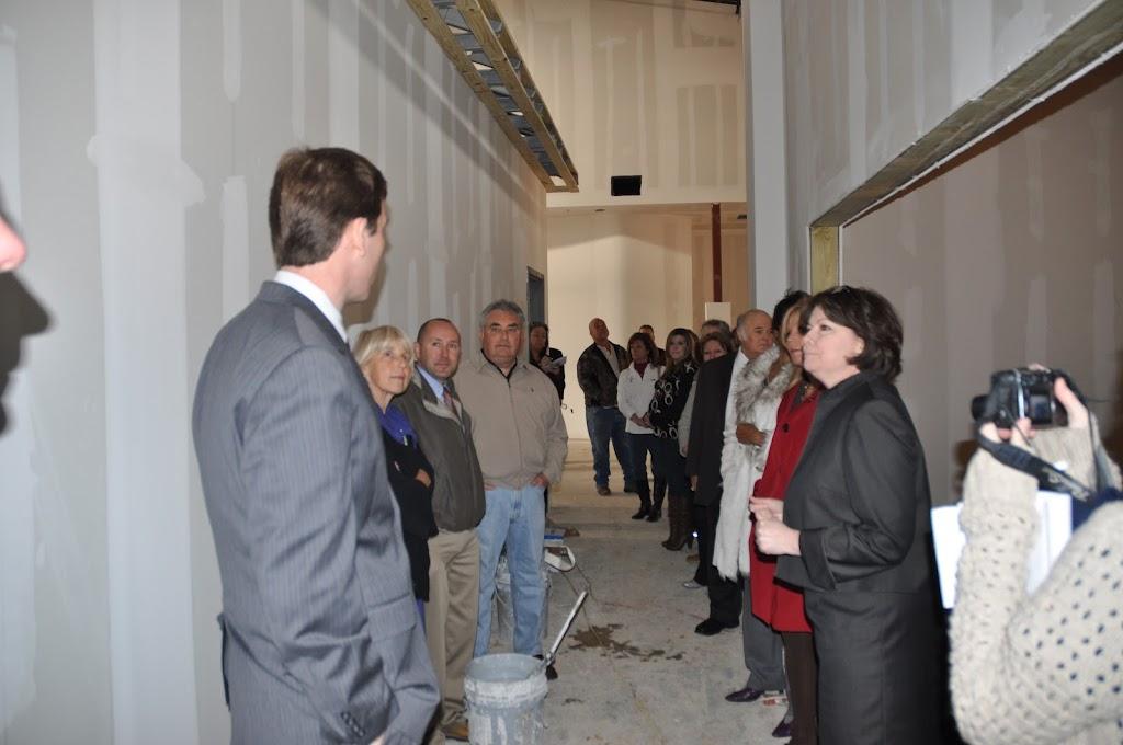 U of A System President Dr. Donald Bobbitt Visit - DSC_0221.JPG