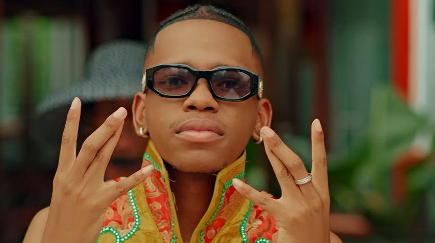 VIDEO | King 98 Ft Young Lunya - Chini Juu | Mp4 Download