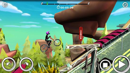 Rider Master(NO-ADS) for PC-Windows 7,8,10 and Mac apk screenshot 2