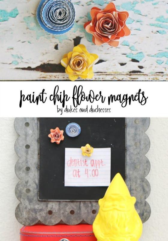 paint-chip-flower-magnets