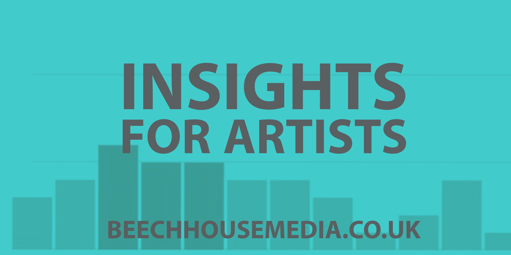 using Facebook Insights for artists