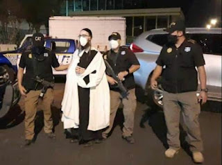 Lev Tahor Cult Leader Arrested By Guatemalan Police On 1st Day Of Pesach