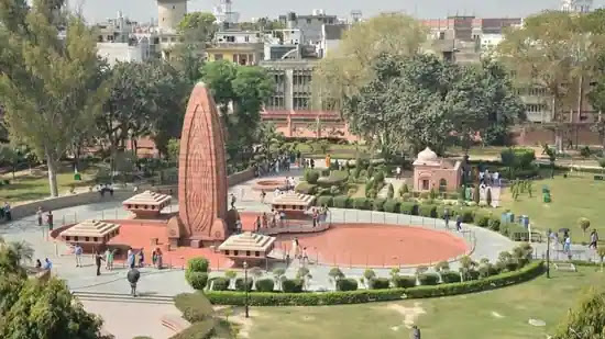 Jallianwala Bagh Picture