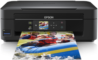 Download Drivers Epson Expression Home XP-302 printer for Windows OS