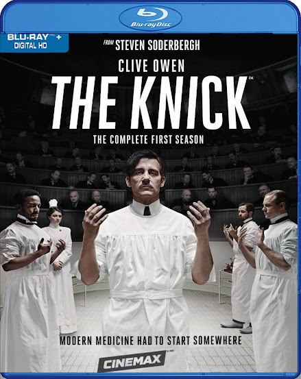The Knick – Temporada 1 [4xBD25]