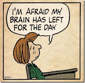 Peppermint Patty Peanuts Comic