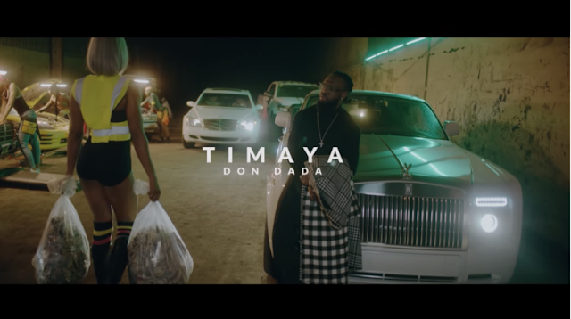"[Video] Timaya – ""Don Dada"""