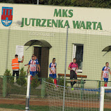 2015-09-16 VIII kolejka Juve - Andrespolia 0-0