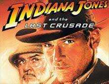 فيلم Indiana Jones and the Last Crusade
