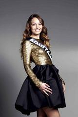 2017 Miss Aquitaine