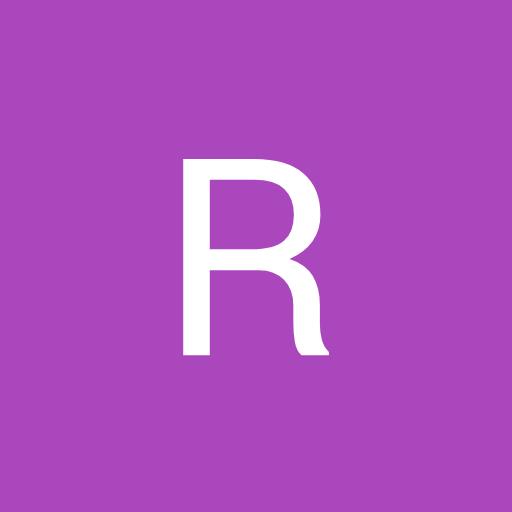 user Rex Ransom apkdeer profile image