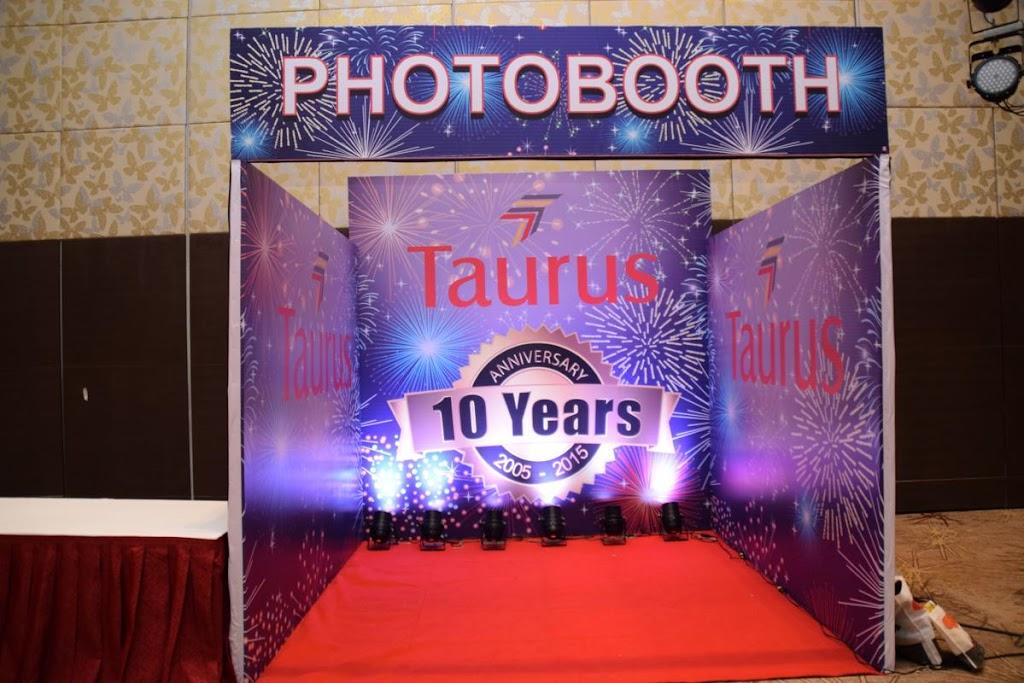 Taurus Pharma - 10 Years Anniversary - 5