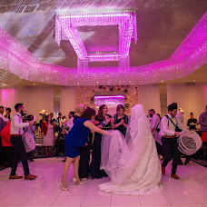 Wedding photographer Lisa Fox (Foxx). Photo of 18.07.2018